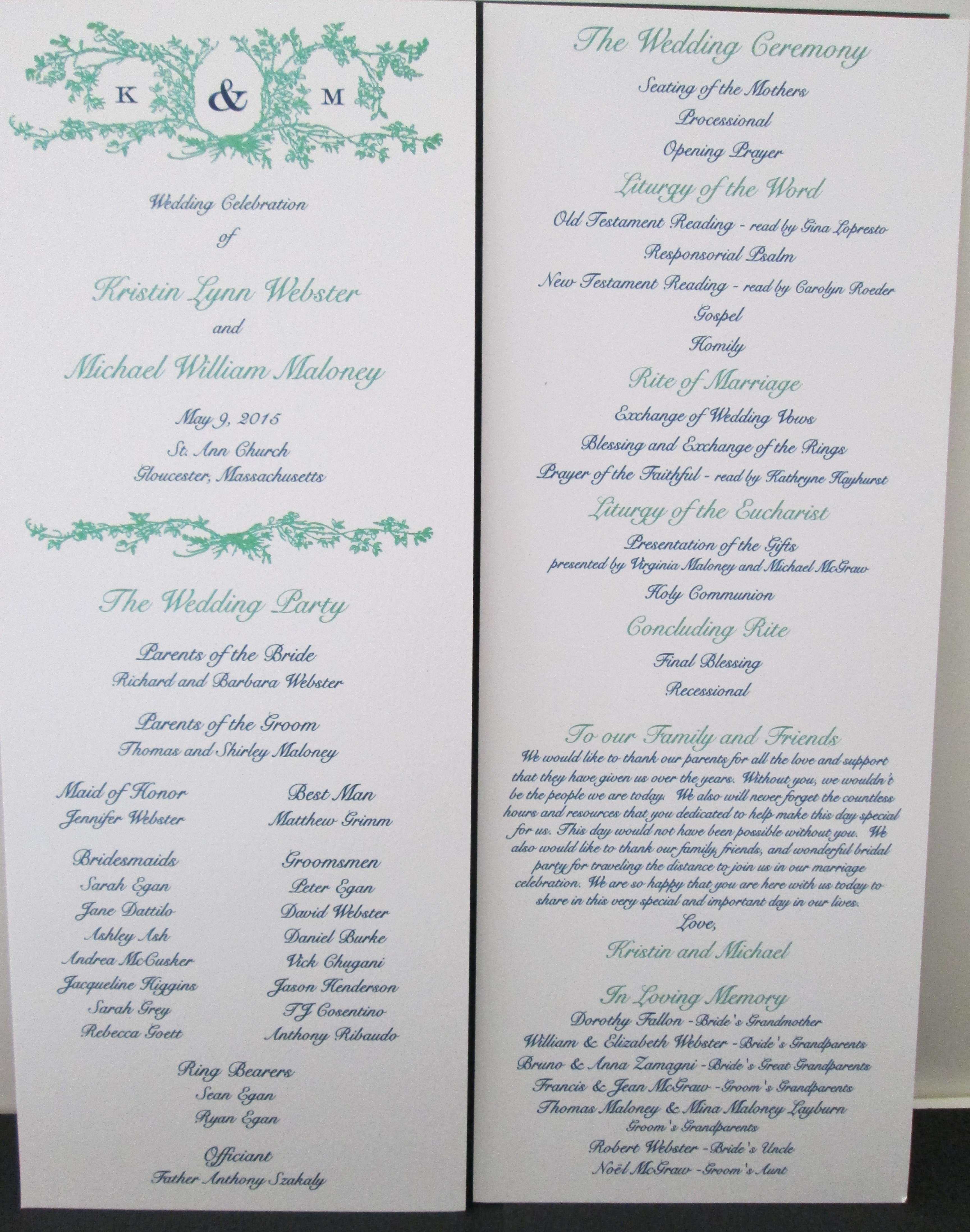 Fine Wedding Blessing Invitations Gallery - Invitation Card Ideas ...