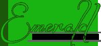 Emerald Invitations Logo